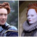 MOVIE BLOG: MARY QUEEN OF SCOTS: WONDERS, WIGS, AND WARTS