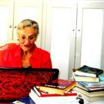 An Interview with Jeannie Burt
